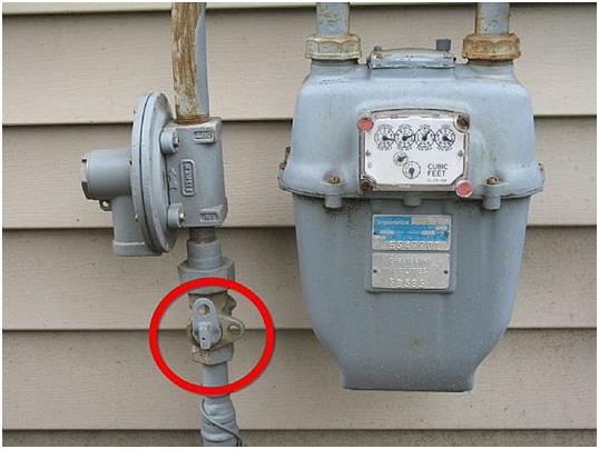 Gas Line Repair at Complete Plumbing4u