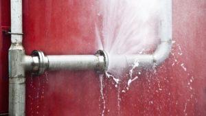 Pipe Leak detection and Repair service